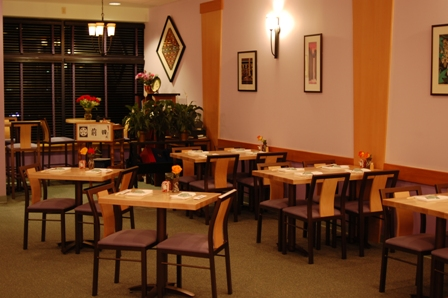 luxury interior wallpapers: Interior Designs Restaurant
